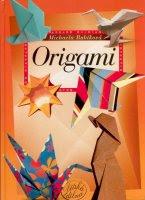 Photo: Origami Michaela Bubíková CP Books, a. s. 2005 paperback 48 pp ISBN 8025102726