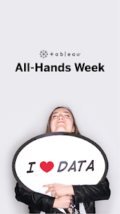 Tableau All Hands 2018 - náhled