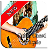 Chord Gitar & Lirik Lagu Top