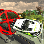 Extreme Car Real Stunts 3d