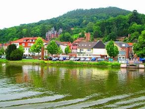 Photo: Main Ufer