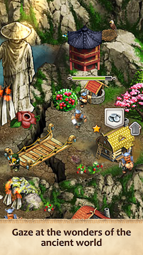 Viking Saga 3: Epic Adventure - screenshot