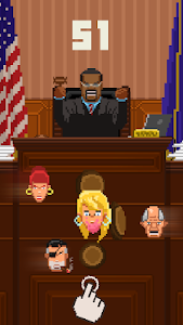 Order In The Court! screenshot 0
