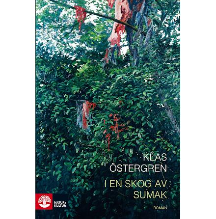 I en skog av sumak