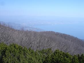 Photo: pogled na Rijeku