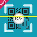 QR Barcode Scanner Pro icon