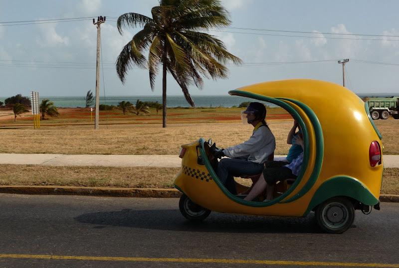 mototaxi cubano di smpaint