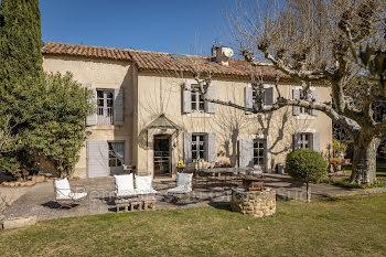 propriété à Entraigues-sur-la-Sorgue (84)