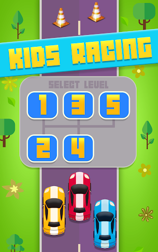 Kids Racing - Fun Racecar Game For Boys And Girls 0.2.3 screenshots 17