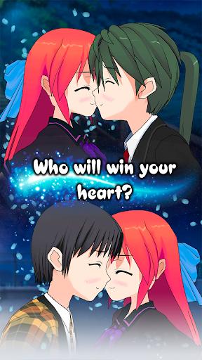 Anime School Love Story - Chapter 1 screenshots 1