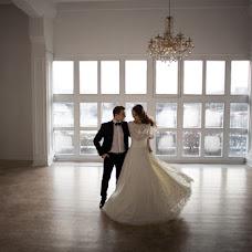 Wedding photographer Marina Fedorenko (MFedorenko). Photo of 18.03.2016