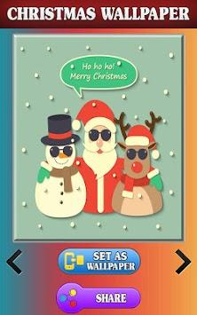 Download Best Christmas 3d Live Wallpaper App 2018 Apk Latest