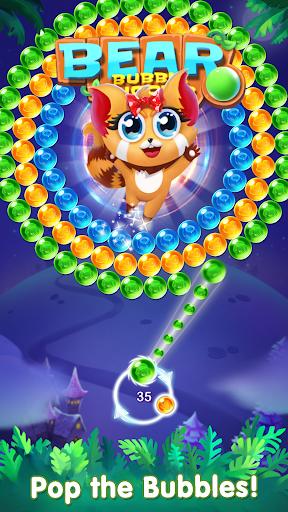 Bear Pop! Bubble Shooter 1.2.5 screenshots 4