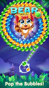 Bear Pop! Bubble Shooter 4