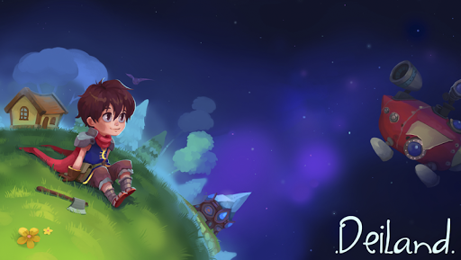 Deiland Tiny Planet  screenshots 15
