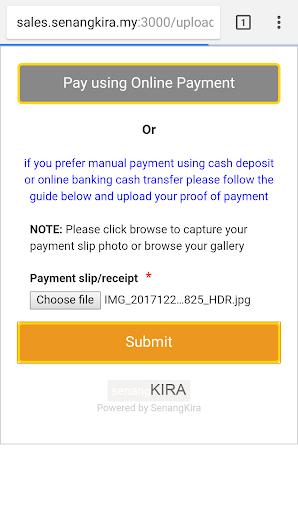SenangKira  screenshots 8