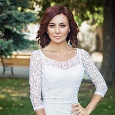 Wedding photographer Ekaterina Firyulina (Firyulina). Photo of 26.10.2018