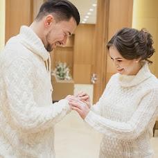 Wedding photographer Anastasiya Kamenschikova (Temptana). Photo of 20.03.2016
