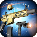 Gun Builder ELITE icon