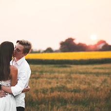 Wedding photographer Yana Belaya (113Yana). Photo of 26.07.2017