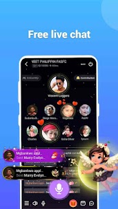 4Fun Funny Video Live Chat  App Download For Android and iPhone 4