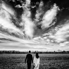 Wedding photographer Simone Rossi (simonerossi). Photo of 11.11.2018