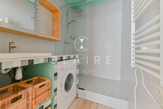 Vente appartement 2 pièces 50,68 m2