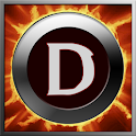 Mobile Dashboard for Diablo 3 icon