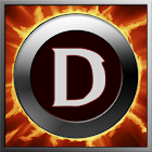Dashboard for Diablo 3 icon