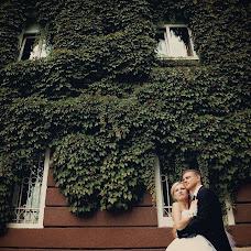 Wedding photographer Roman Sukhoveckiy (Rome). Photo of 23.09.2013