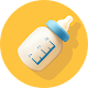 Baby Breastfeeding Tracker. Newborn Baby Care App (app)