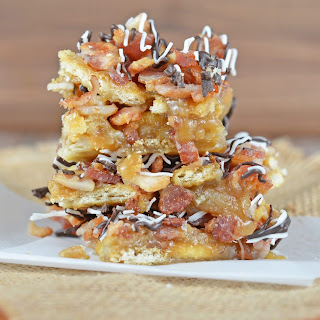 Crumbled Bacon Recipes