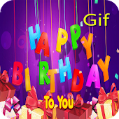 Happy Birthday GIF