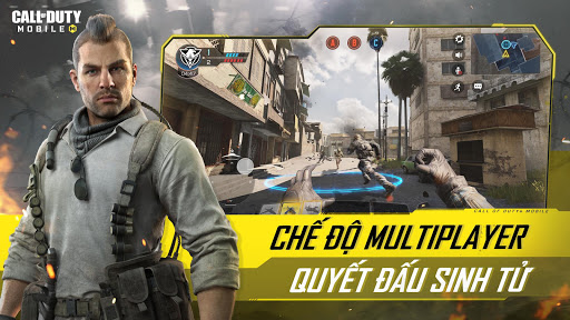 Call of Duty: Mobile VN  screenshots 2