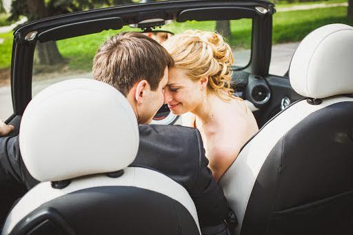 Wedding photographer Слава Семенов (ctapocta). Photo of 11.06.2013
