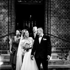 Bryllupsfotograf Kamil Kotecki (KamilPhoto90). Bilde av 28.10.2018