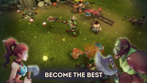 Slash Arena Online  screenshots EasyGameCheats.pro 5