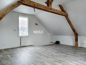 maison à Dol-de-Bretagne (35)