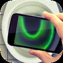 Bacterium scanner simulator icon