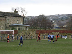 Photo: 26/02/05 v Hesketh Bank (West Lancs Prem) - contributed by Andy Sneddon