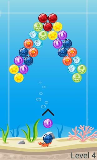 無料解谜Appのバブルシューター 無料 記事Game