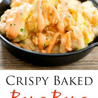 Cornstarch Crispy Baked Chicken Recipes.