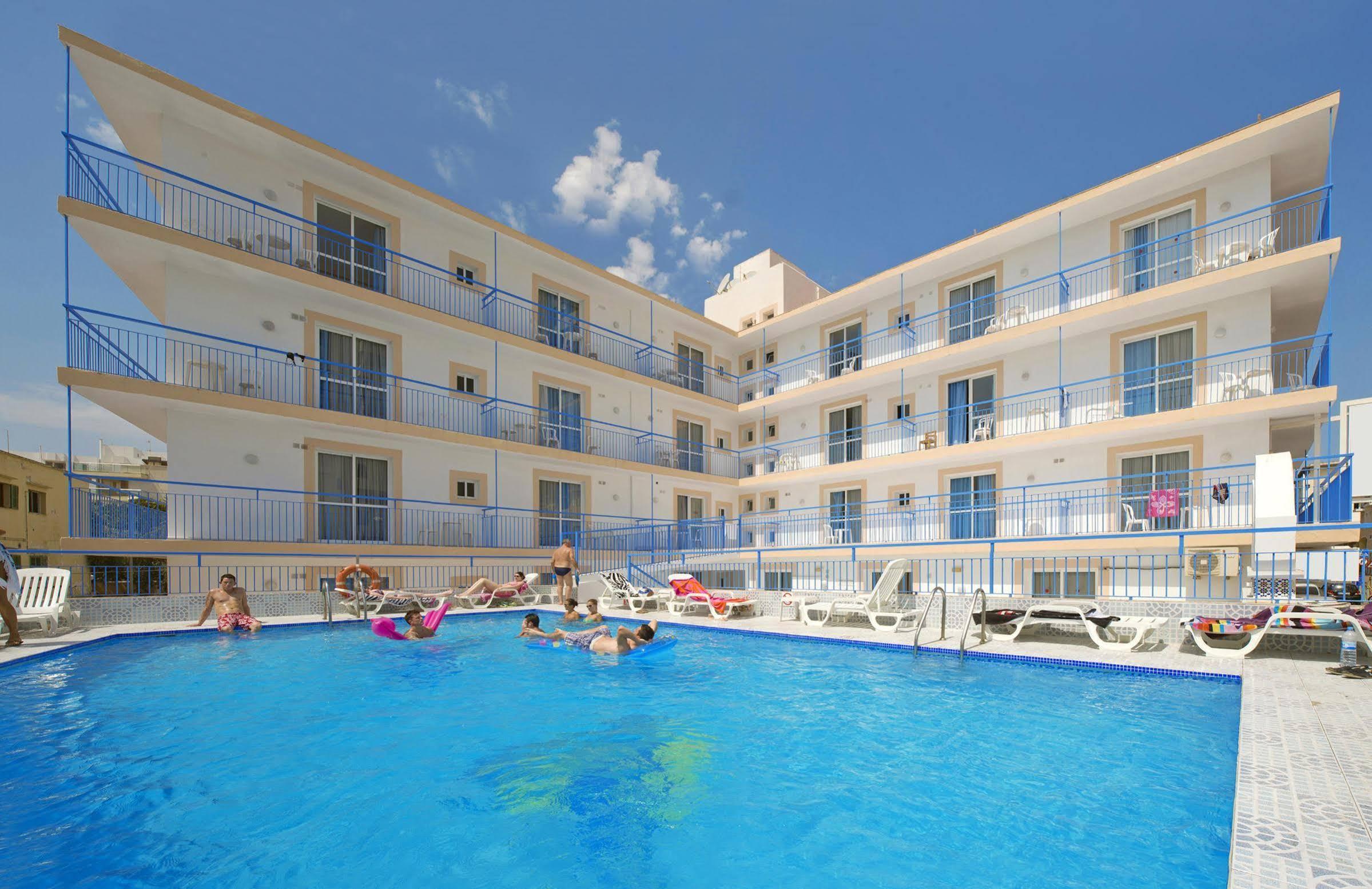 Del Mar Hotel - Apartamentos