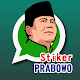 Download Stickers Prabowo For WhatsApp For PC Windows and Mac