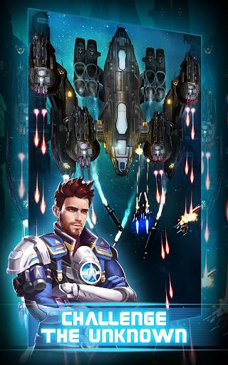 Space Warship: Alien Strike [Cosmic War Strategy] 0.10.10.30169 de.gamequotes.net 2