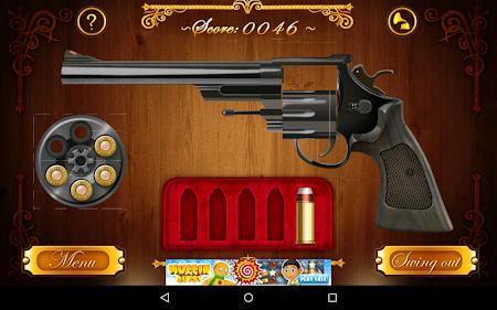 Russian Roulette 1.0 screenshot 694456