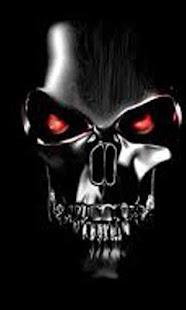 New Skull Wallpaper HD - náhled
