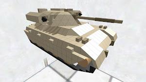 Imperial Guard MK-10 Hellfire