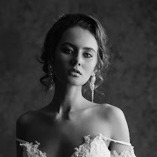 Wedding photographer Denis Misko (misko). Photo of 10.04.2017
