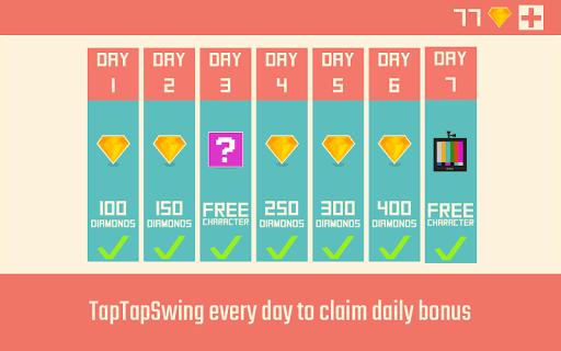 Tap Tap Swing  screenshots EasyGameCheats.pro 3